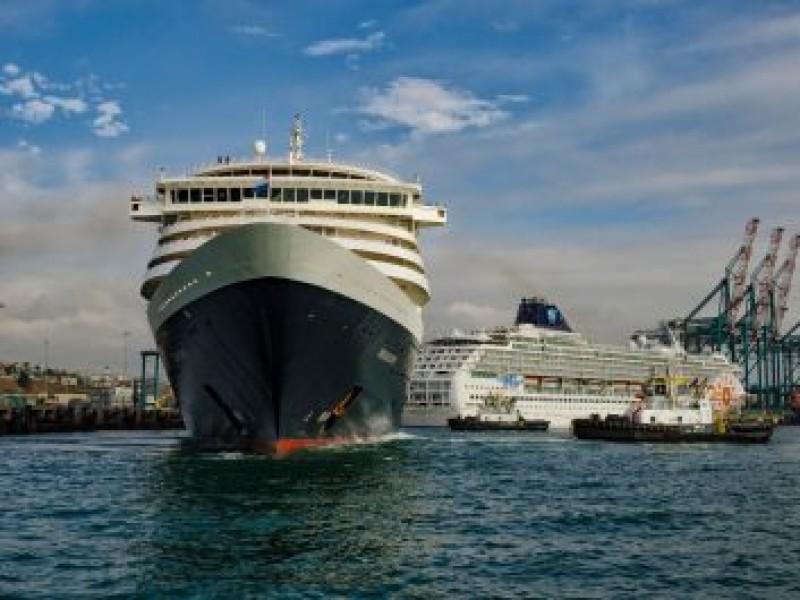EMPORMONTT - Empresa Portuaria Puerto Montt - Puertos chilenos concretarán 21 recaladas simultáneas durante la actual temporada de cruceros